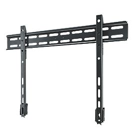 Vivanco LCD TV Wall Mount Large Fixed 40-65""