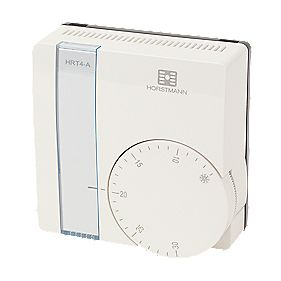 Hortsmann HRT4-A Mechanical Room Thermostat