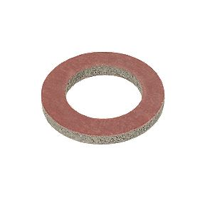 "Fibre Washers for Flexible Tap Connectors ½"" Pack of 20"