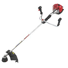 Mountfield MB3302D 32.6cc Straight Shaft Petrol Brushcutter