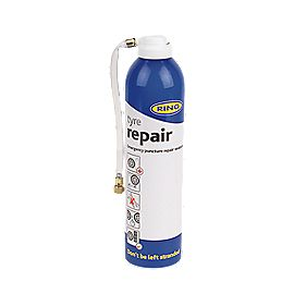 Ring Emergency Puncture Repair Sealant 400ml