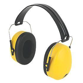 Site Folding Ear Defenders 28.5dB SNR