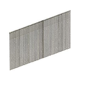 FirmaHold Galvanised Angled Brad Nails 16ga x 50mm Pack of 2000