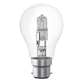 Sylvania Halogen Eco GLS Lamp BC 105W