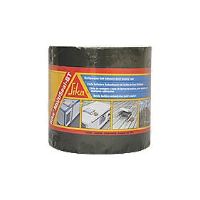 Sika Multiseal Butyl Flashing Tape 150mm x 10m
