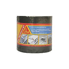Sika Multiseal Butyl Flashing Tape Grey 150mm x 10m