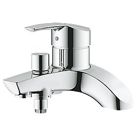 Grohe Start Deck Mounted Bath/Shower Mixer