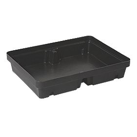 Lubetech Spill Tray 40Ltr 800 x 155mm