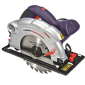 Sparky TK 65 185mm Circular Saw 110V