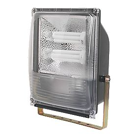 Trac Bulldog CFL 84W Floodlight