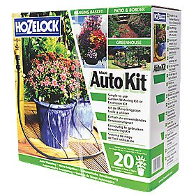 Hozelock Maxi Watering Kit