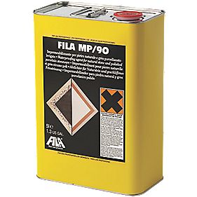 Fila MP90 Stain Protection for Natural Stone & Polished Porcelain 5Ltr
