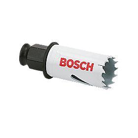 Bosch Cobalt Holesaw 25mm