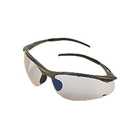Bolle Safety Contour ESP Clear Lens Safety Specs