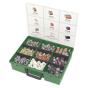 Wago Installer Carry Case 690Pcs