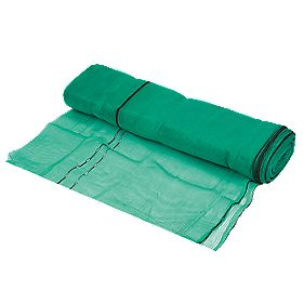 JSP Scaffold Netting Green