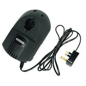 Erbauer WA3820 1 Hour Ni-Cd Intelligent Charger 12-24V