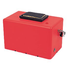 Polytank 4 Gallon Cold Water Tank Red