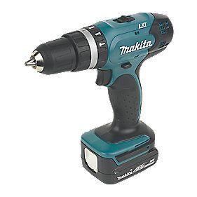Makita BHP343RH 14.4V 1.3Ah Li-Ion Cordless Combi Drill