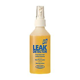 Gas Leak Detector Spray 250ml