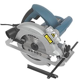 Erbauer ERB402CSW 185mm Circular Saw 230-240V