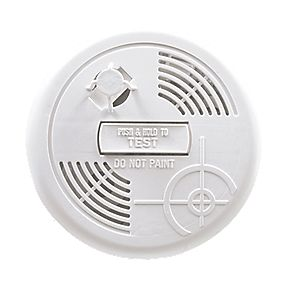 First Alert HA300Q Battery Heat Alarm