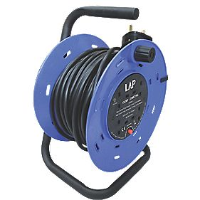 LAP 25m 4G Cable Reel