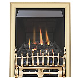 Focal Point Blenheim Traditional Gas Fire