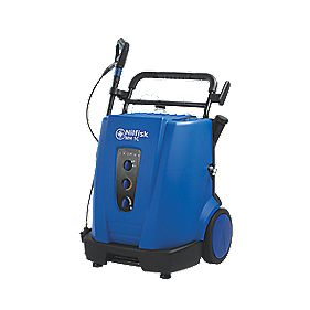 Nilfisk ALTO Neptune 1-22 110bar Hot Water Pressure Washer 2.8kW 240V