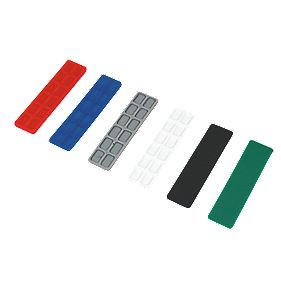 Broadfix Glazing Packers Small 100 x 1-6 x 24mm 225 Piece Set