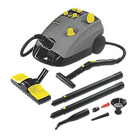 Karcher DE4002 2250W Professional Steam Cleaner 240V