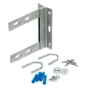 Labgear TV Aerial Wall Fixing Kit