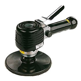 Dual Action Air Random Orbital Sander 4cfm