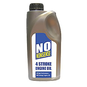 No Nonsense HP-141 1Ltr 4-Stroke Engine Oil 1Ltr