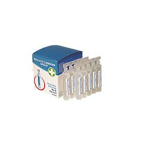 Eyewash Salinepods Pack of 25