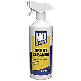 No Nonsense Grout Cleaner 1Ltr