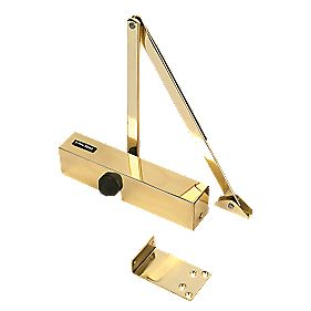 Briton 2003PBS Overhead Door Closer