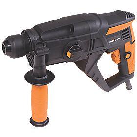 Evolution Build SDS4-800 2.5kg SDS Plus Hammer Drill 230V