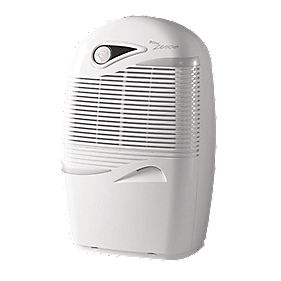 Ebac 2000 Series (2650E) 18Ltr Dehumidifier Unit