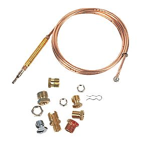 Super Universal Thermocouple