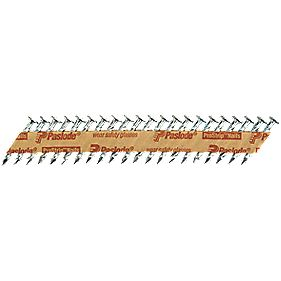 Paslode Square Twist Nails 3.4 x 35mm Pk1200