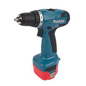 Makita 6271DWPE3 12V 1.3Ah Ni-Cd Cordless Drill Driver