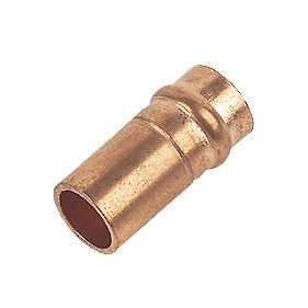 Solder Ring Fitting Reducer 10 x 8mm