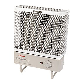 Valour MPH500 Coldwatcher Electric Heater 500W