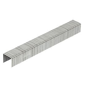 Tacwise 53 (Type JT21, A) Light Duty Staples Galvanised 10mm Pack of 5000