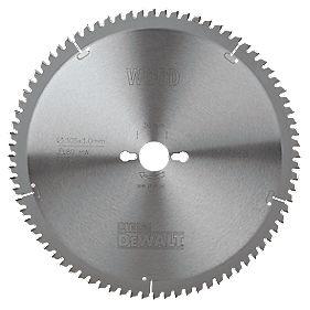 DeWalt DT4288-QZ Extreme Circular Saw Blade Stationary 305 x 30mm 80T