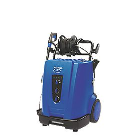 Nilfisk ALTO Neptune 2-25X 90bar Hot Water Pressure Washer 2.9kW 230V