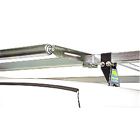 Rhino 1000-S140 Rear Ladder W: 1000mm (Mercedes)
