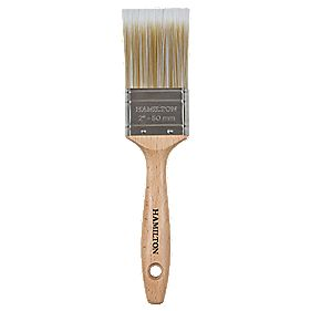 Hamilton Prestige Synthetic Trade Paintbrush 2""