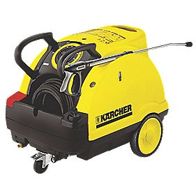 Karcher HDS550C Eco 120bar Pressure Washer 2.5kW 240V